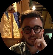 Diego Drago. Laureato in Conservazione dei Beni Culturali a Genova, guida e curatore presso Casa Museo Jorn di Albissola. Innamorato alla follia di Crash Bandicoot e tattoo addicted.