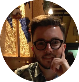 Diego Drago, 23 anni. Laureato in Conservazione dei Beni Culturali a Genova, guida e curatore presso Casa Museo Jorn di Albissola. Innamorato alla follia di Crash Bandicoot e tattoo addicted. Scrittore per PoloPositivo