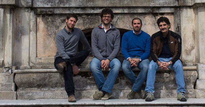 L'innovazione di un gruppo di giovani genovesi: H2BOAT