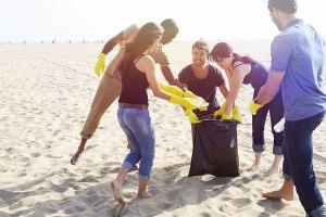BeachCleaning