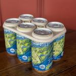 Six Pack Ring by Saltwater Brewery