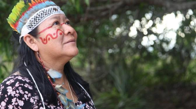 La missione di Joênia Wapichana, la prima deputata indigena brasiliana