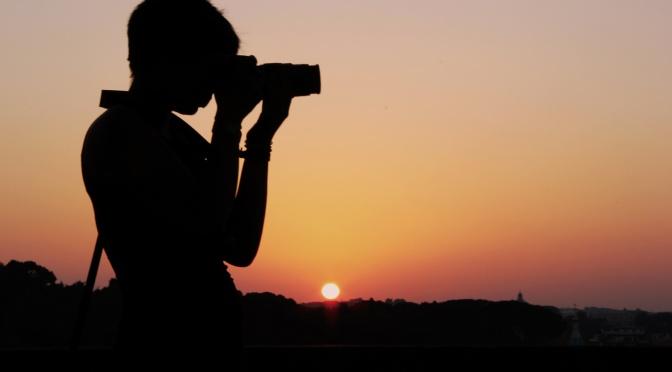 La fotografia a Genova si impara Controluce