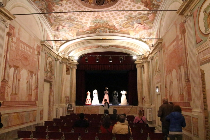 teatreo villa duchessa