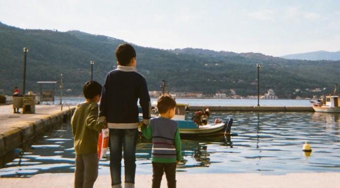 Mazì: una scuola per i minori del campo profughi di Samos
