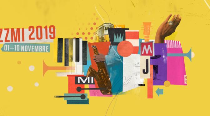 JAZZMI: Milano a novembre si colora di Jazz