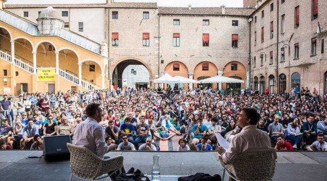 Il Festival di Internazionale a Ferrara: il giornalismo è vivo