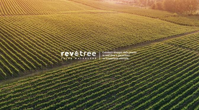 Con Revotree al via la rivoluzione agricola 4.0