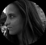 Matilde Ortona, genovese di sangue e milanese di pelle, ricerco la bellezza ovunque, soprattutto dove spesso non si trova.
