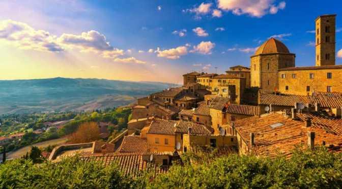 Volterra Capitale Italiana 2021: un sogno per i giovani