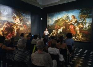 Attività musei
