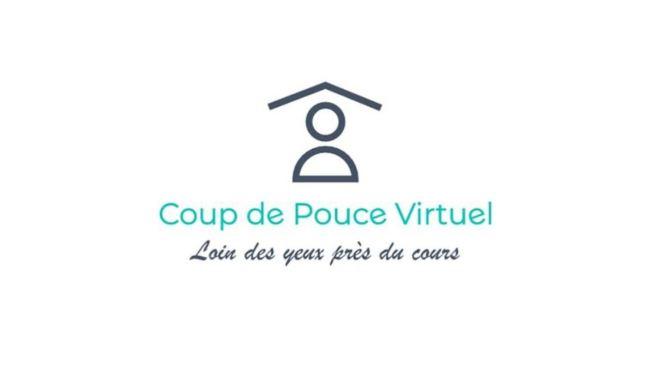 Coup de Pouce Virtuel