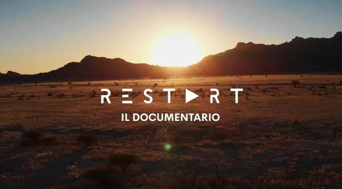 #Restart: il più grande documentario condiviso per raccontare come l'emergenza Coronavirus cambierà il mondo