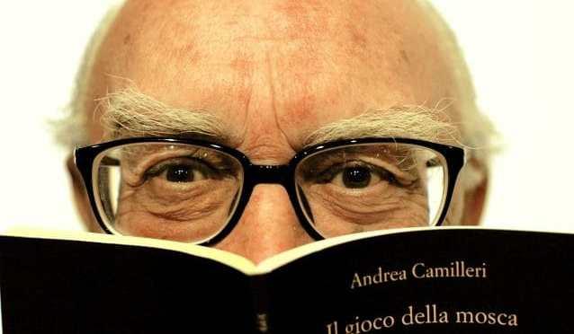 Omaggio ad Andrea Camilleri