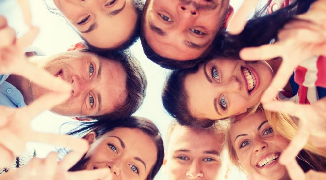 Peer Education: sono i giovani a insegnare l'educazione sessuale e alla salute a scuola