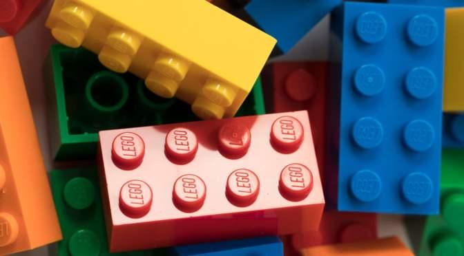 Lego diventerà plastic free entro il 2030