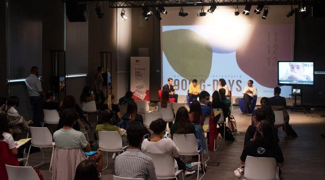 900 Giovani, progettare la cultura per una città a misura di giovane