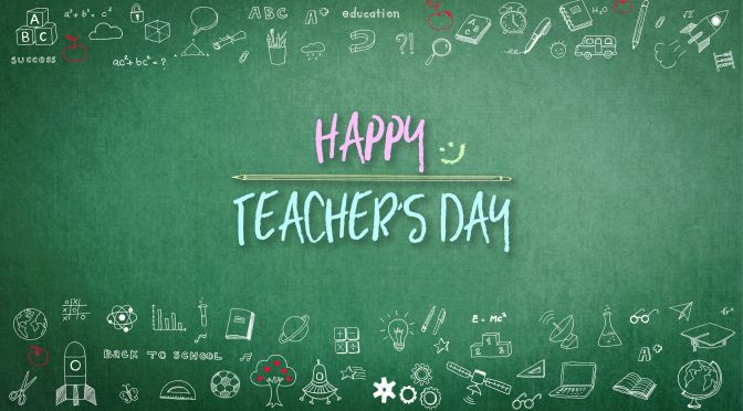 L'insegnante: una figura ricca di cultura e altruismo