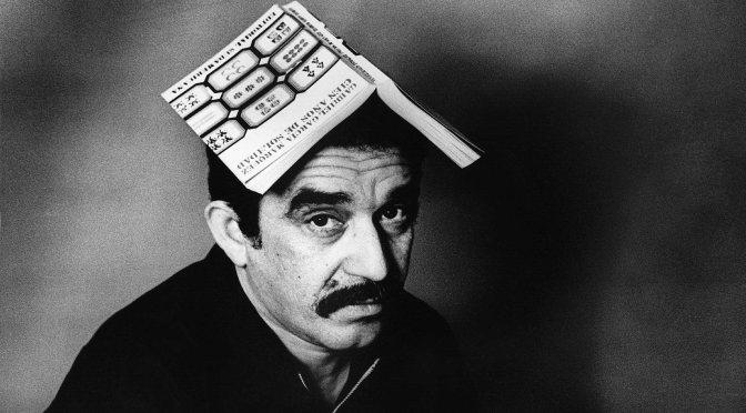 Come 'rimparare' a guardare la vita con occhi pieni di stupore con  Gabriel Garcìa Màrquez e La Marioneta de trapo