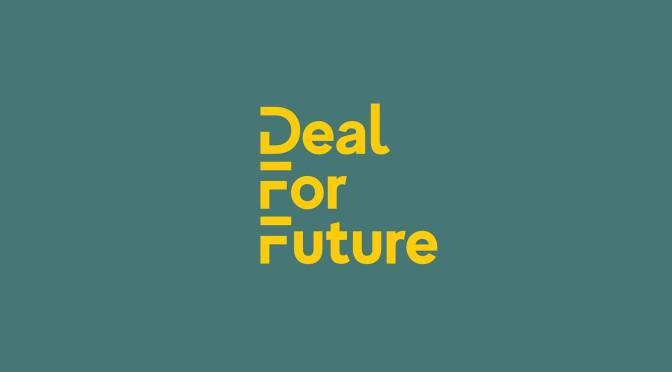 Deal For Future: una serie documentaria per parlare di ambiente, economia e società in chiave sostenibile