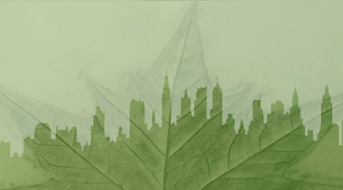 Il mondo vegetale e la città