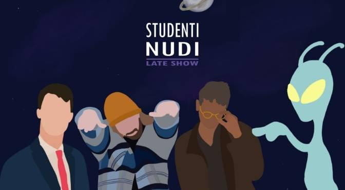 Spogliarsi da vincoli e preconcetti per confrontarsi e riflettere insieme con Studenti Nudi